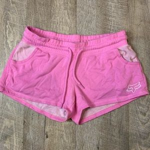 Fox Racing shorts. size small